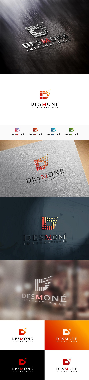 Design a striking logo for a digital marketing company