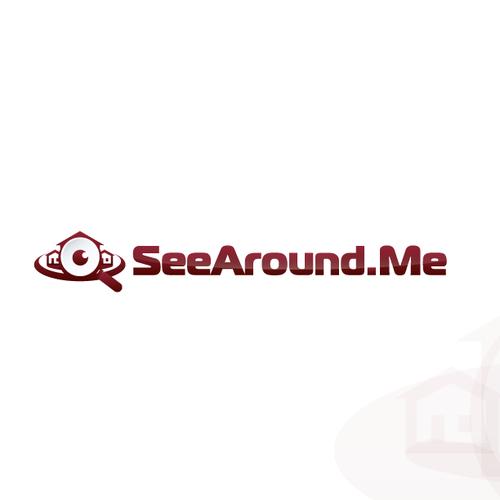 logo for SeeAround.Me