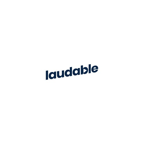 Laudable logo