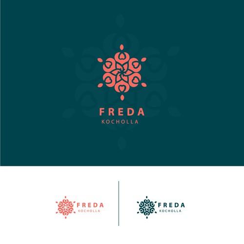 Logo Freda Kocolla