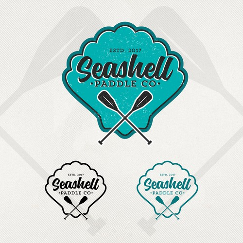 Seashell Paddle Co.