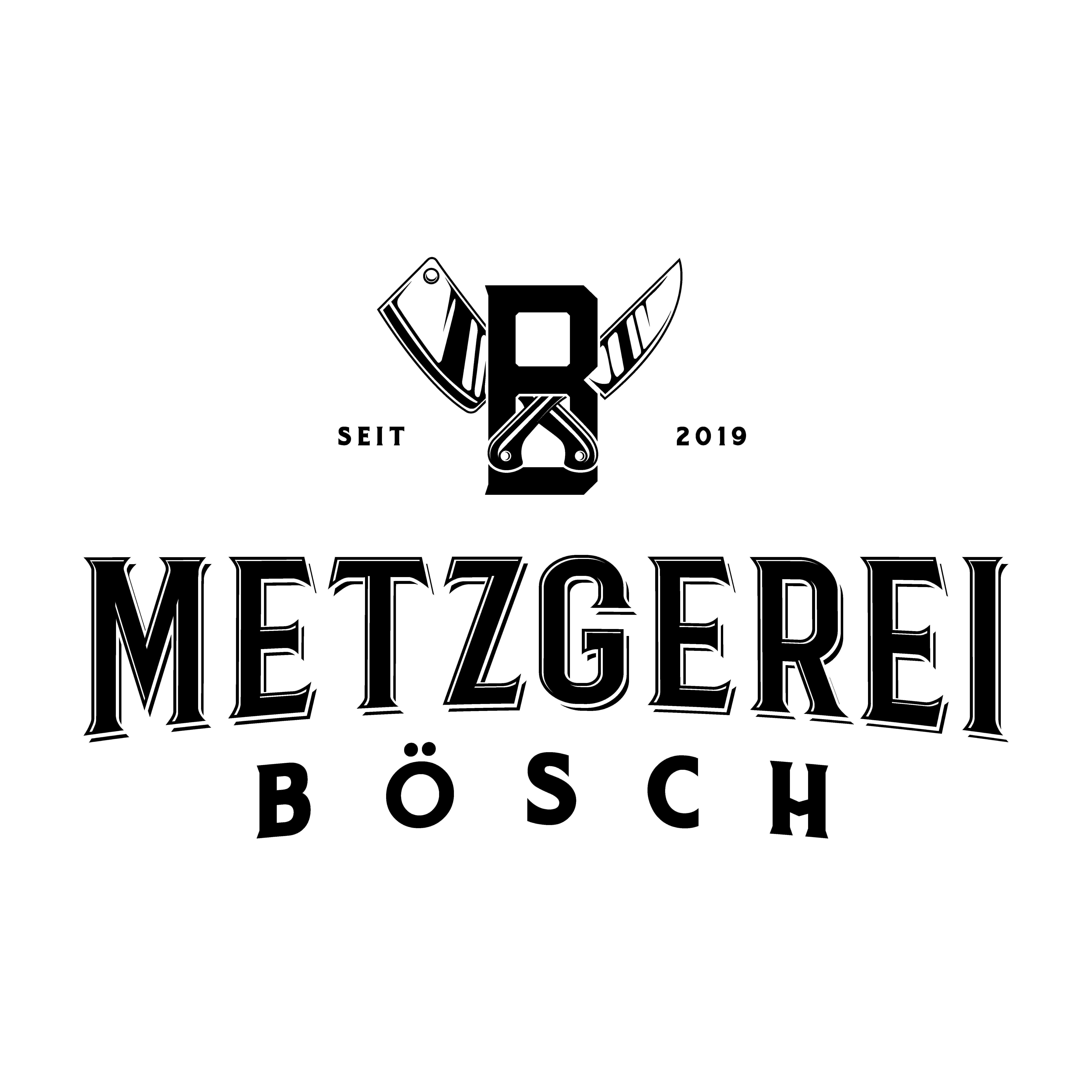 Erstelle neues Logo für Neueröffnung einer Metzgerei