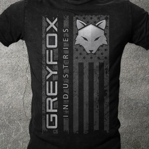 Greyfox Industries
