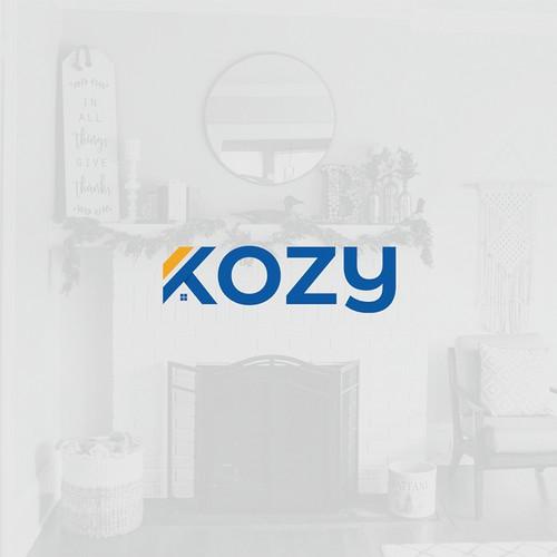 BOLD Logo for home decor
