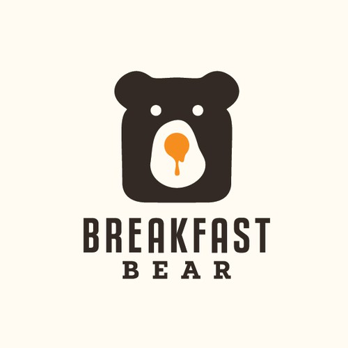 Breakfast Bear