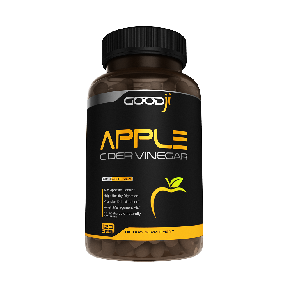 Label and Logo Design for supplement company