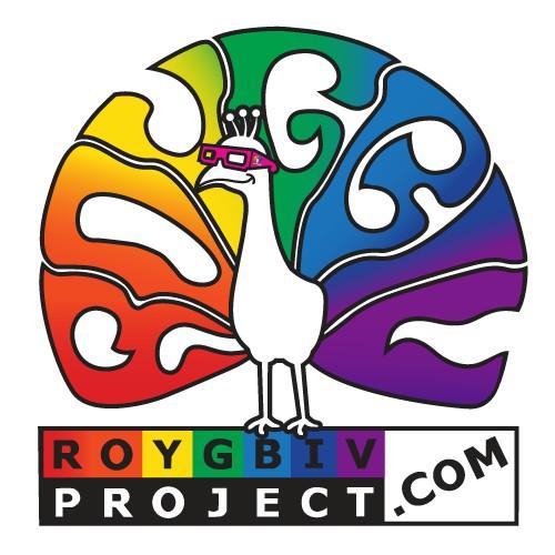 Logo - ROYGBIVProject.com