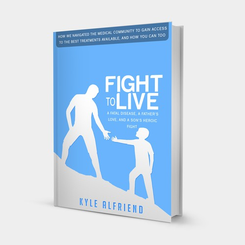 FIGHT TO LIFE