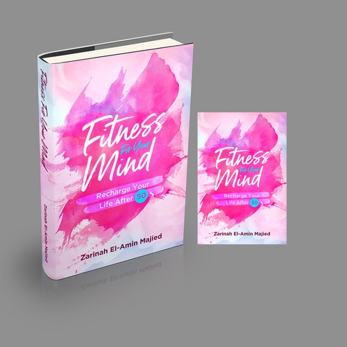 Fitness For Your Mind Book Cover