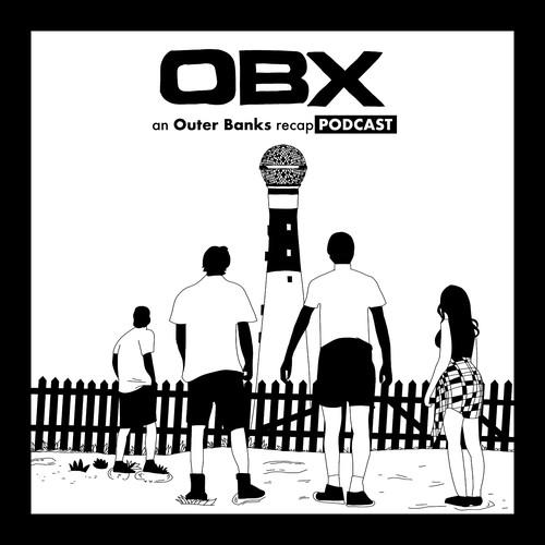 Netflix OBX recap Podcast