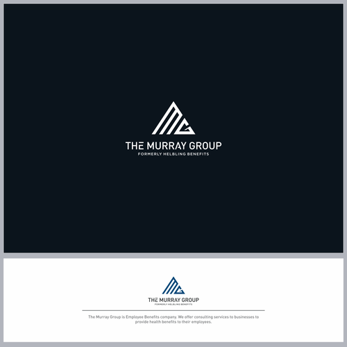 Logo Concept for The Murray Group