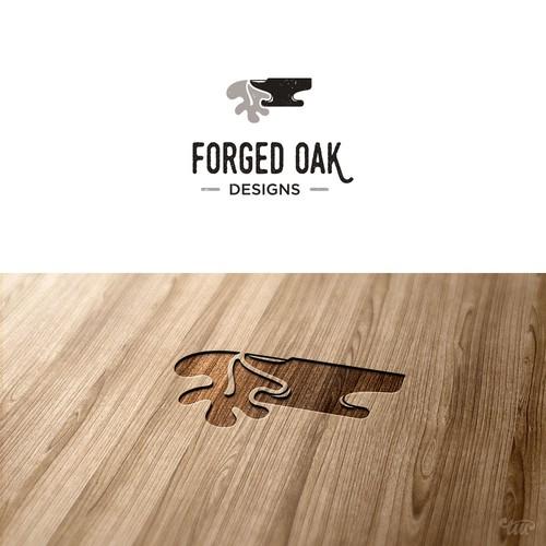 Forged Oak Designs