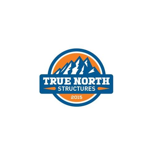 True North Structures Emblem