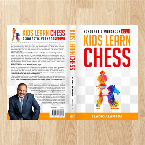 kids learn chess