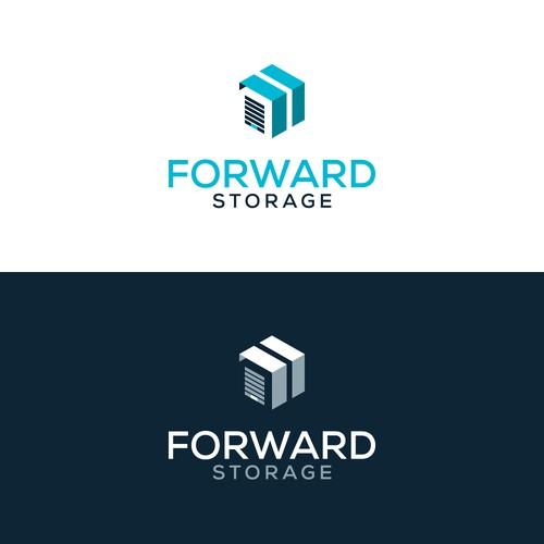 Forward Storage Logo
