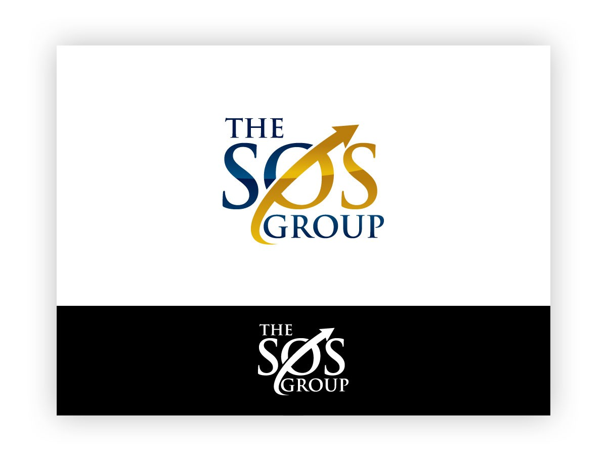 New logo wanted for The SOS Group