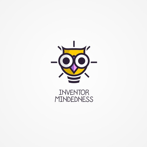 CLEAN AND FUN LOGO FOR A STARTUP COMPANY