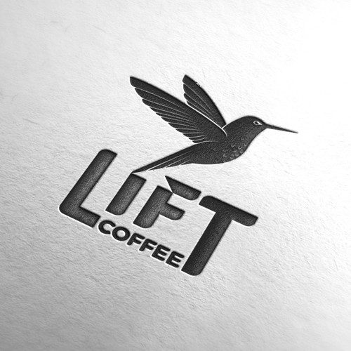 Logo for Lift Coffee