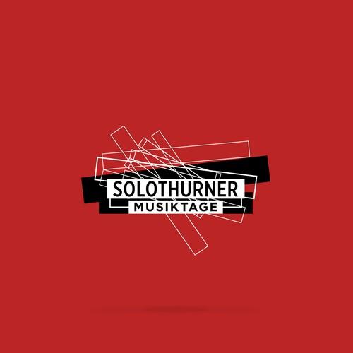 Logo for Solothurner Musiktage