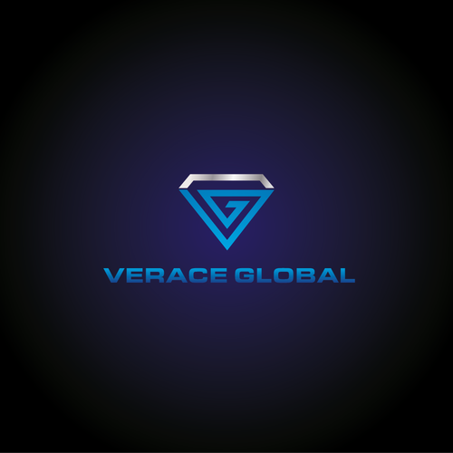 Bold Logo Concept for Verace Global
