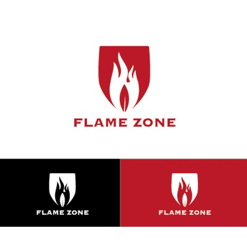 Preventing wildfire - Flame Zone