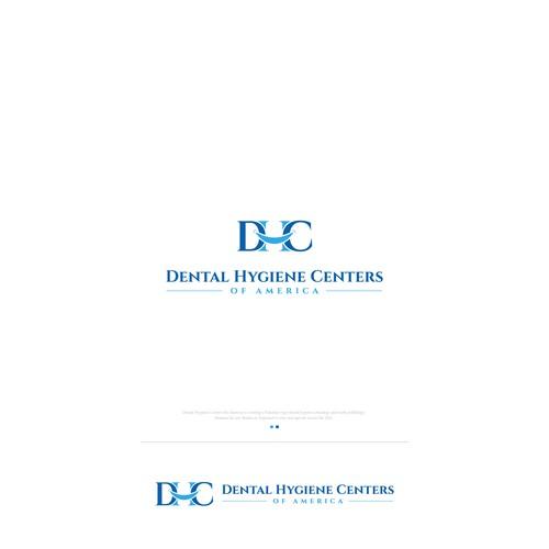 Logo for Dental Hygiene Centers of America
