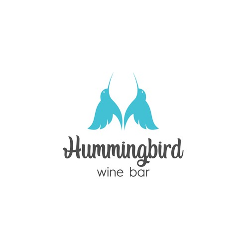 Hummingbird Wine Bar Logo