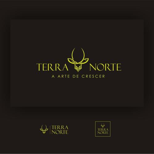 Logo concept for terranorte