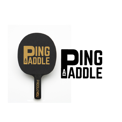 Ping-a-Paddle