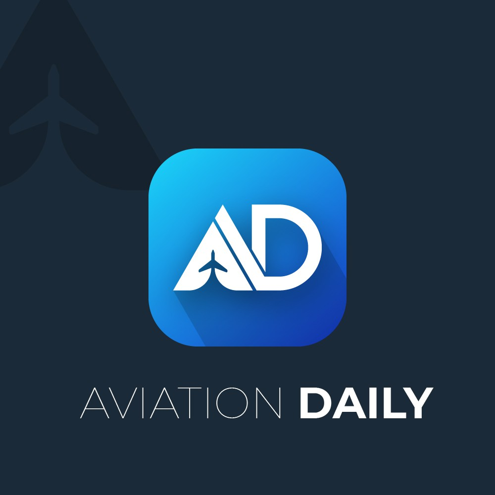 Instagrams #1 Aviation account logo redesign