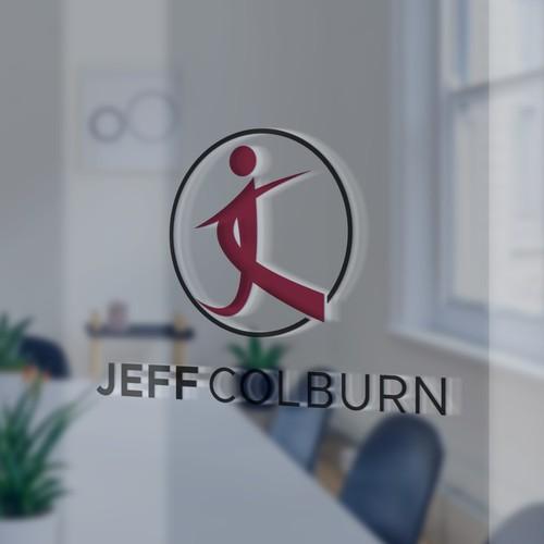 JC simple logo concept