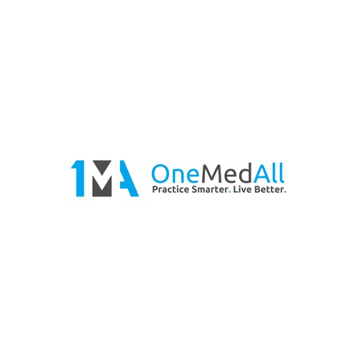 one med all logo