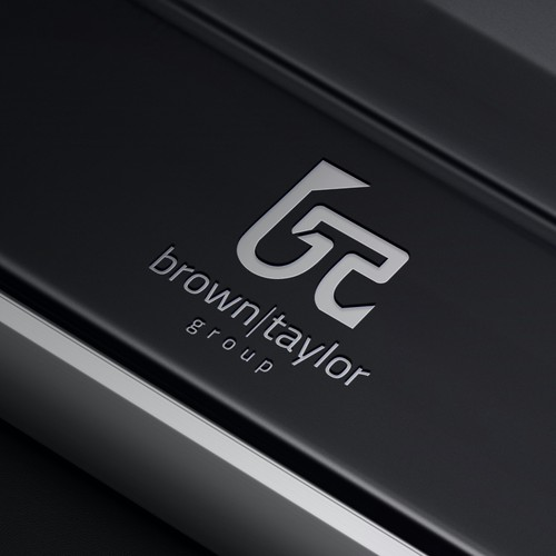Creative Logo for Brown|Taylor Group