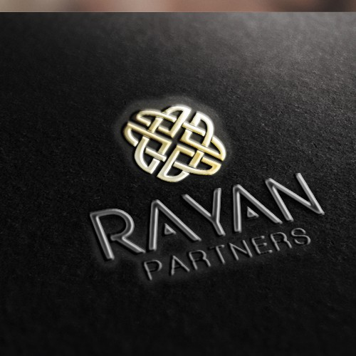 Rebranding for a VIP Service Company RAYAN PARTNERS