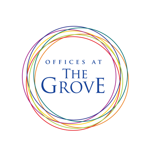 Help Offices at the Grove with a new logo