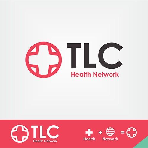 TLC Health Network Needs A New Logo