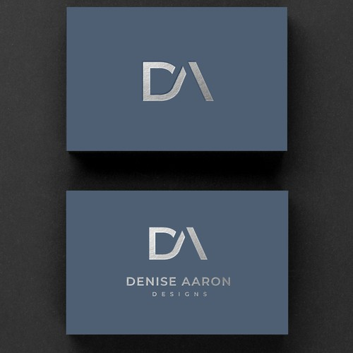 Logo for Interior Design and renovations