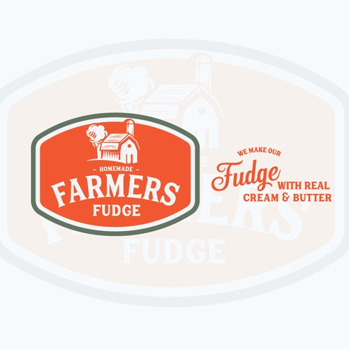 Farmers Fudge