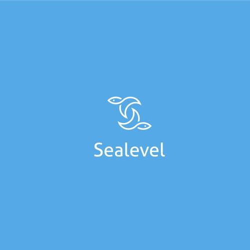 """Operation Odyssey"" design a nautical/marine themed logo for Sealevel's clinical program"