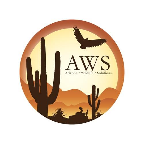 Arizona Wildlife Solutions Logo