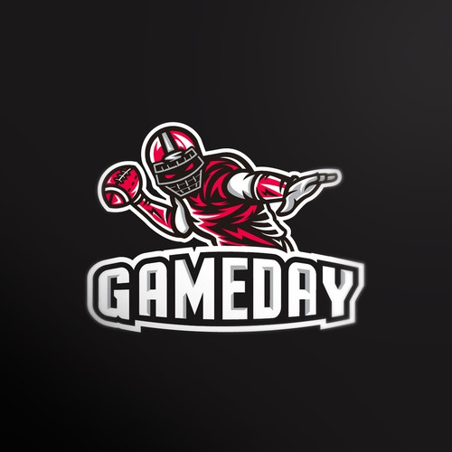Logo GameDay