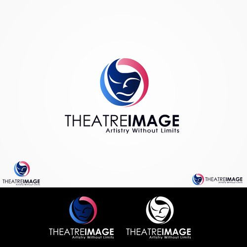 Theatre Image needs a new logo