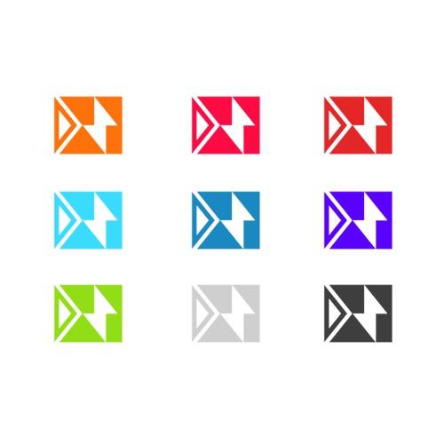 Create the next logo for Delfigo Security