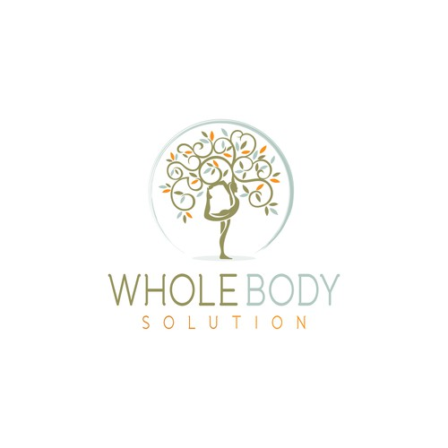 whole body solution