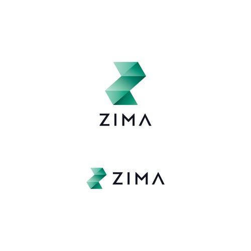 Logo for Zima