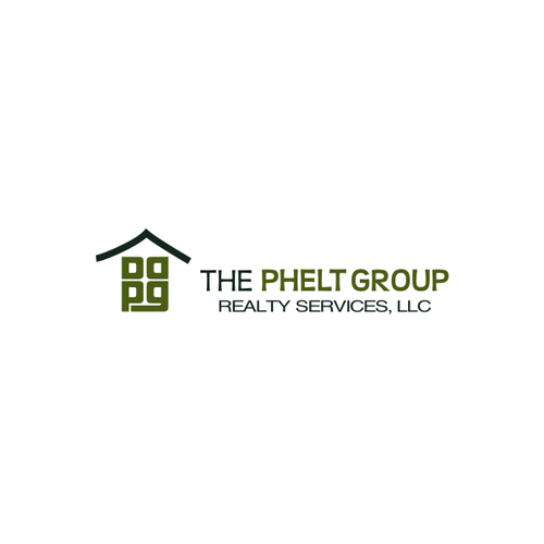 The Phelt Group Realty Services, LLC needs a new logo