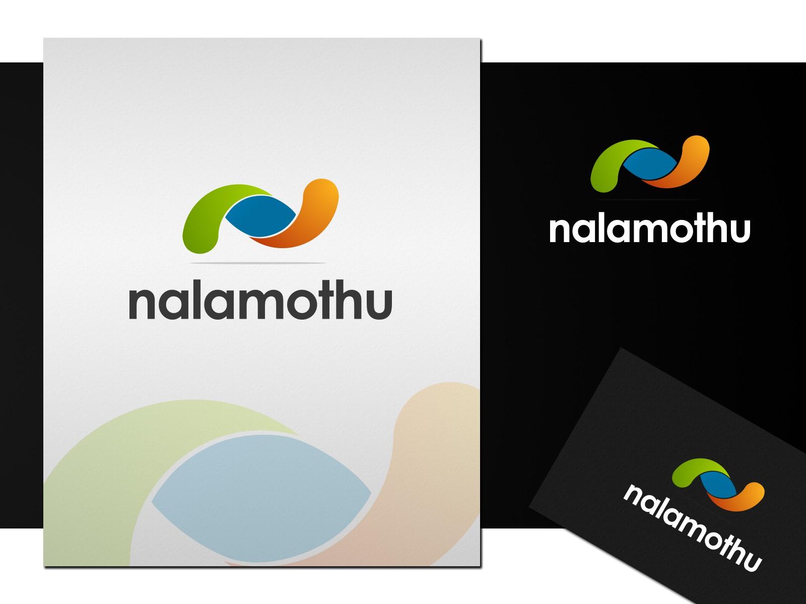 Nalamothu websites need a new logo