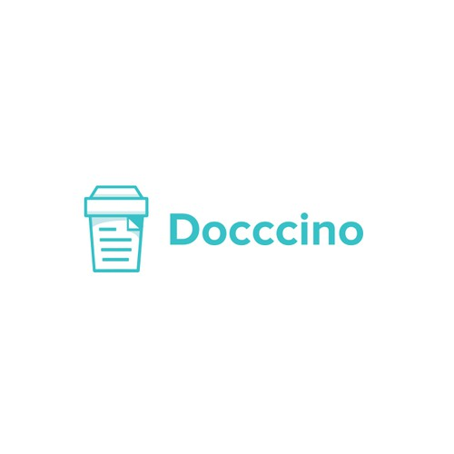 "Create an identity for ""Docccino"""
