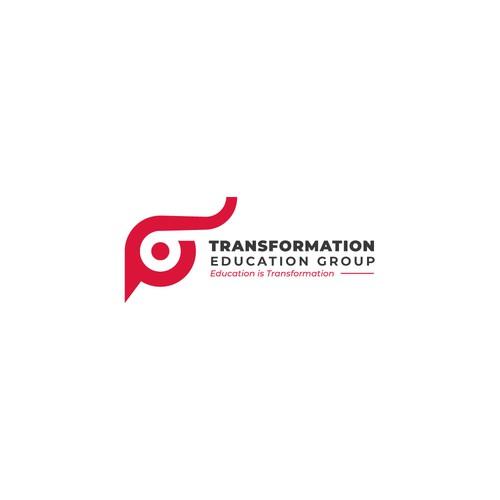 Logo Design For TEG