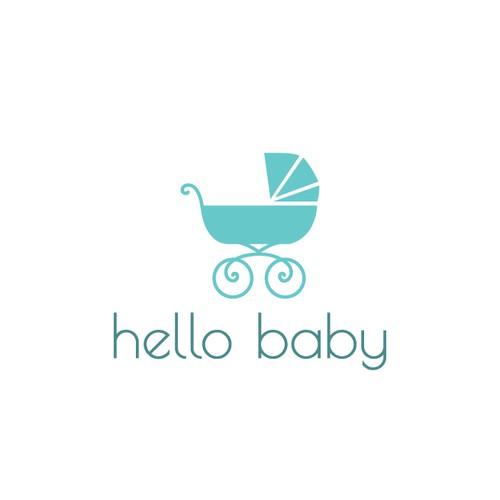 "Branding logo for ""soon to be moms"" business"